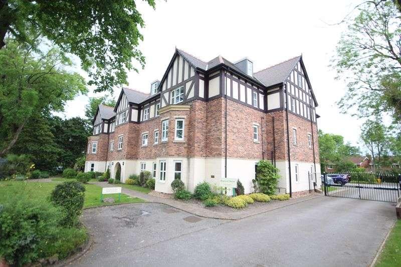 2 Bedrooms Property for sale in HOPWOOD MANOR, Manchester Road, Hopwood, Heywood OL10 2NN