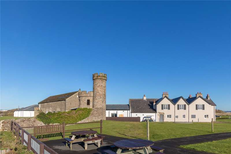 4 Bedrooms Flat for sale in Middleton, Morecambe, Lancashire
