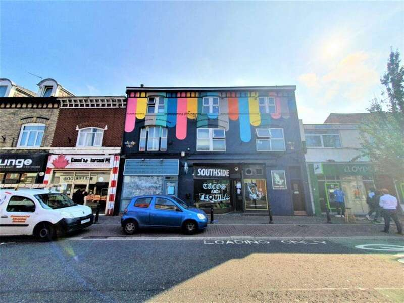 8 Bedrooms Flat for sale in Wilmslow Road, Manchester