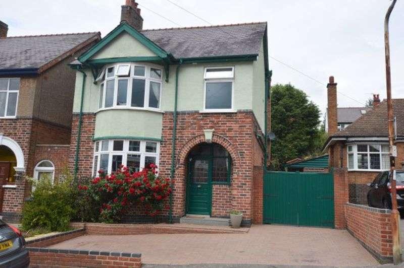 3 Bedrooms Property for sale in Linden Road, Hinckley