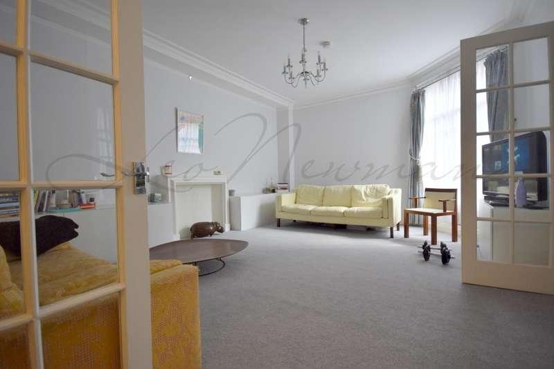 4 Bedrooms Flat for rent in Oakwood Court, Kensington, W14