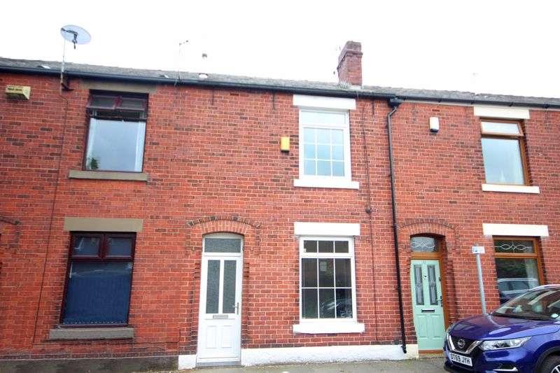 2 Bedrooms Property for sale in LISBON STREET, Passmonds, Rochdale OL12 7AW