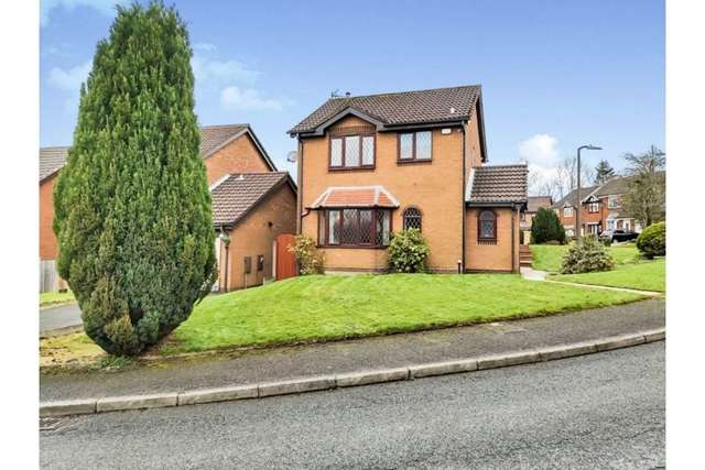 Land Commercial for sale in Land rear of Grundy Street, Westhoughton Bolton BL5 3SB