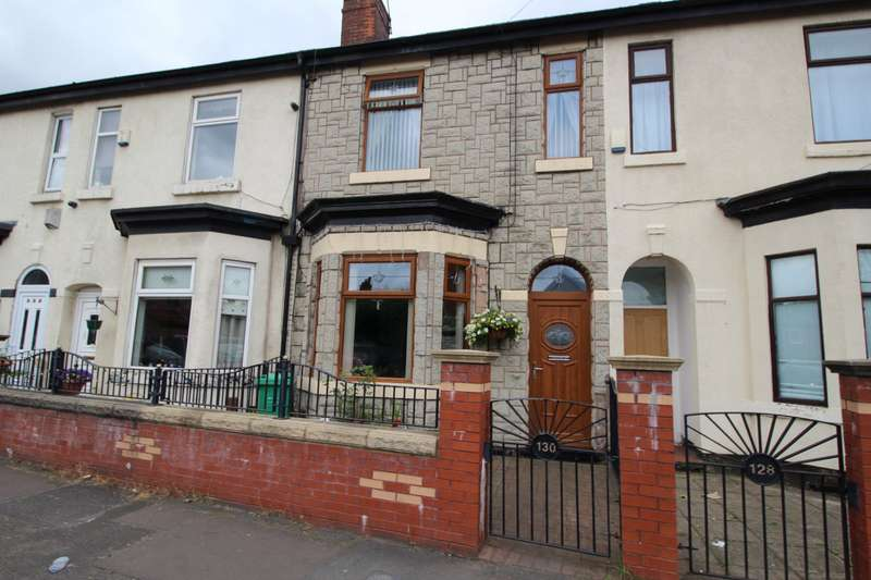 House for sale in Abbey Hey Lane, Abbey Hey, Manchester, Greater Manchester, M18