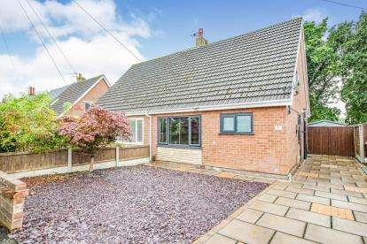 3 Bedrooms Semi Detached House for sale in Cedar Avenue, Euxton, Chorley, Lancashire
