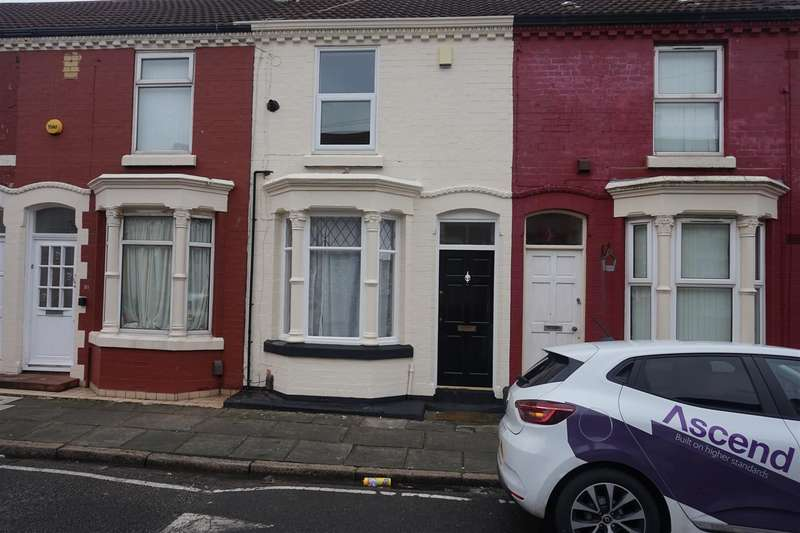 2 Bedrooms House for rent in 11 Strathcona Road, Liverpool