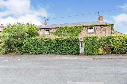 4 Bedrooms Bungalow for sale in Fox Lane, Hoghton, Preston, Lancashire