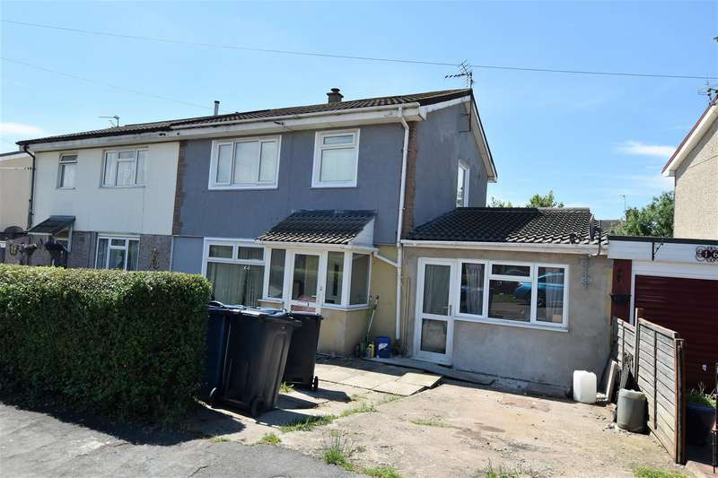 3 Bedrooms Semi Detached House for sale in Elm Avenue, East Leake, Loughborough