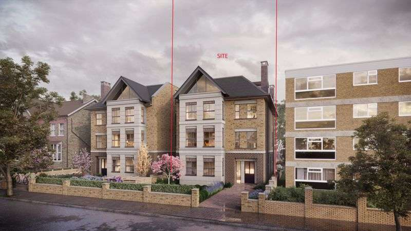4 Bedrooms Property for sale in Somerset Road, London
