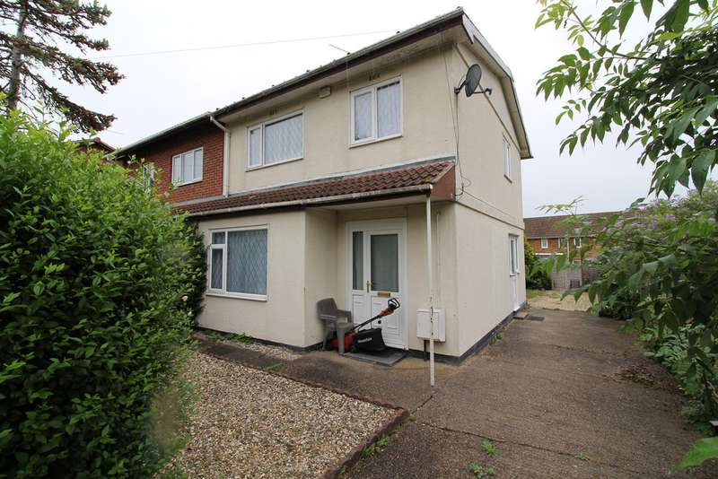 3 Bedrooms Property for sale in Springfield Close, Gainsborough DN21