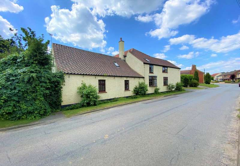 5 Bedrooms Detached House for sale in Northorpe, Thurlby, Bourne
