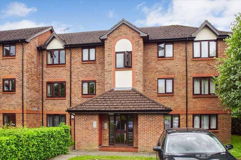 1 Bedroom Apartment Flat for sale in Littlebrook Avenue, Burnham