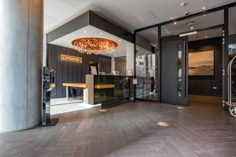 4 Bedrooms Apartment Flat for sale in City Suites, Chapel Street, Manchester