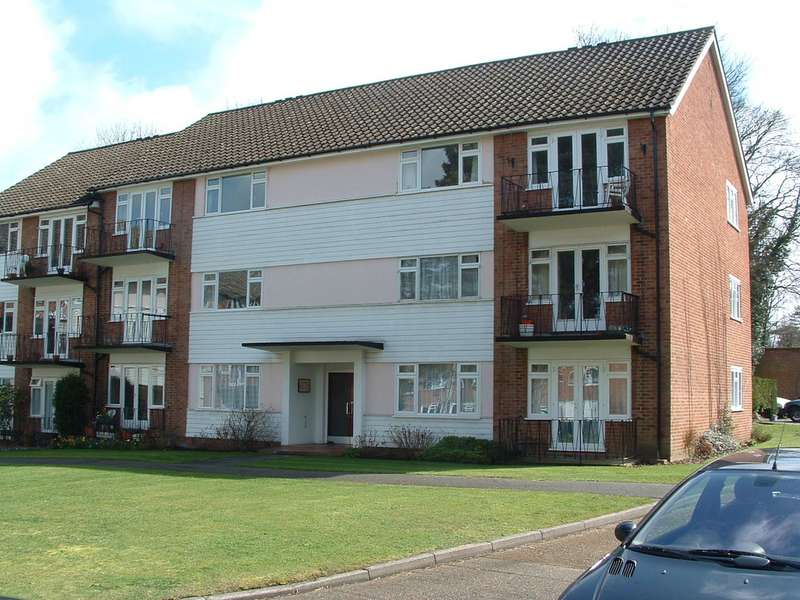 2 Bedrooms Property for rent in Lindfield Gardens, Guildford GU1