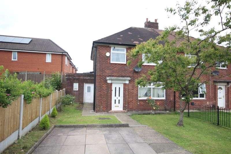 3 Bedrooms Property for sale in DEVONSHIRE ROAD, Kirkholt, Rochdale OL11 2RN