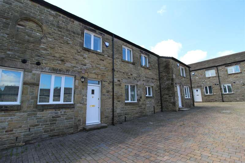 2 Bedrooms Terraced House for rent in College Farm, Stoney Brow, Roby Mill, Skelmersdale
