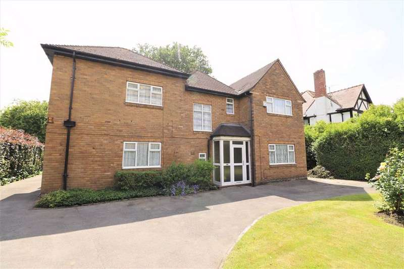 5 Bedrooms Detached House for sale in Palatine Road, Northenden, Manchester, M22