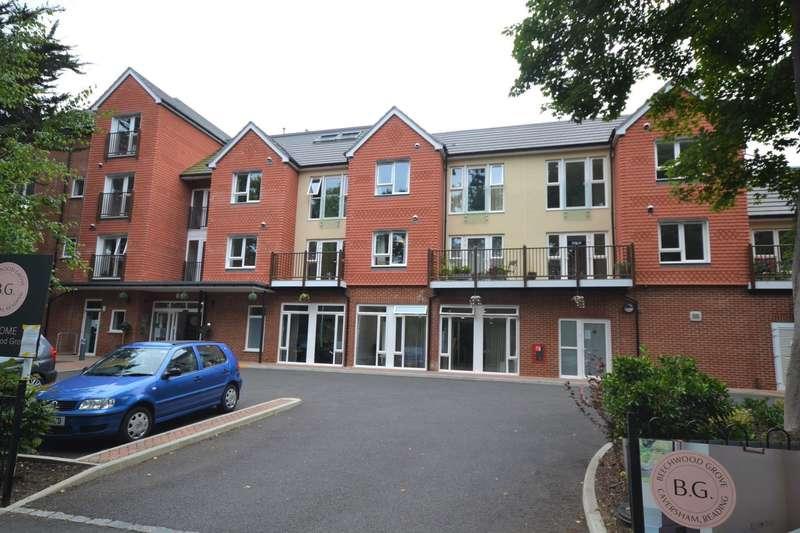 2 Bedrooms Retirement Property for sale in Albert Road, Reading