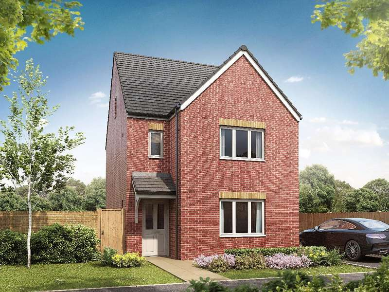 4 Bedrooms House for sale in The Earlswood, The Blossoms, Ramsgreave Drive, Blackburn, BB1 8ND