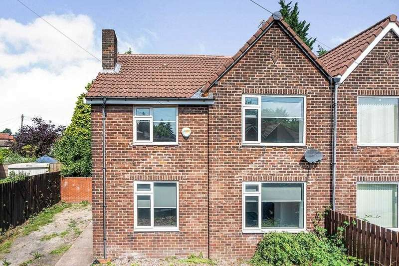 3 Bedrooms Semi Detached House for rent in East Drive, Swinton, Manchester, M27
