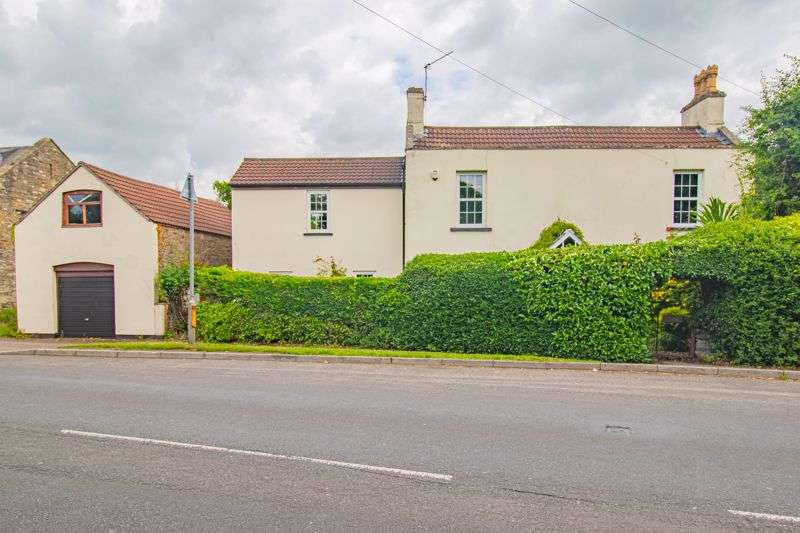 4 Bedrooms Property for sale in Keynsham Road, Willsbridge