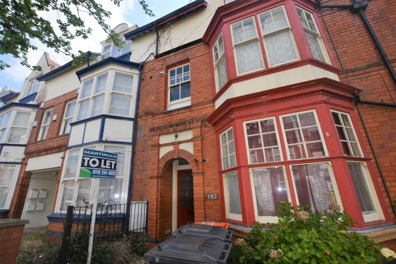 Property for rent in Fosse Road South, West End, Leicester LE3