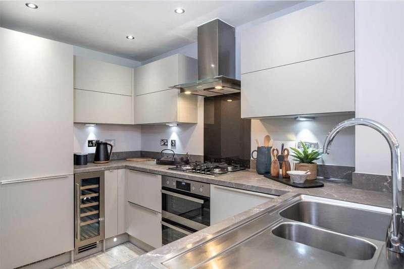 4 Bedrooms House for sale in Kingsville, Barratt Homes at Bourne, Haydock Park Drive, Bourne, BOURNE, PE10 0WJ