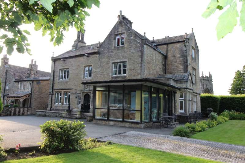 Detached House for sale in The Old Vicarage 56 Main Street, Hornby, Lancaster, Lancashire