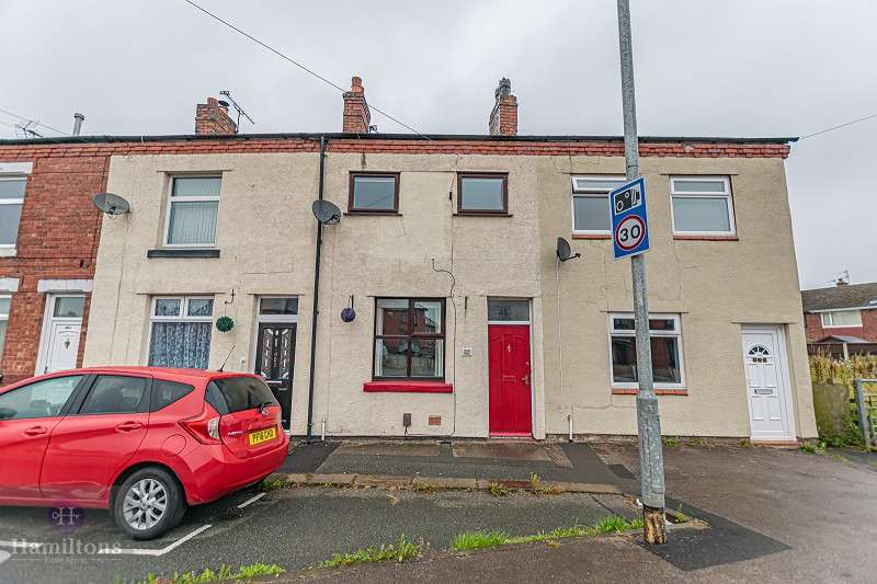 3 Bedrooms Terraced House for rent in Bickershaw Lane, Bickershaw, Wigan, Greater Manchester. WN2 5TE