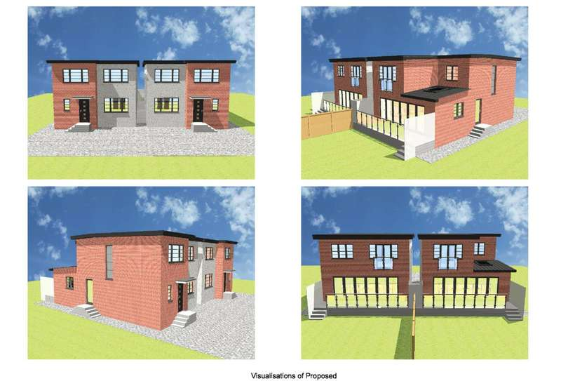 Property for sale in Shrublands Close, City Centre, Chelmsford