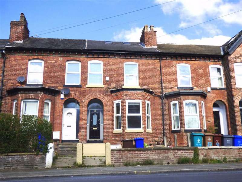 7 Bedrooms Terraced House for sale in Talbot Road, Fallowfield, Manchester, M14