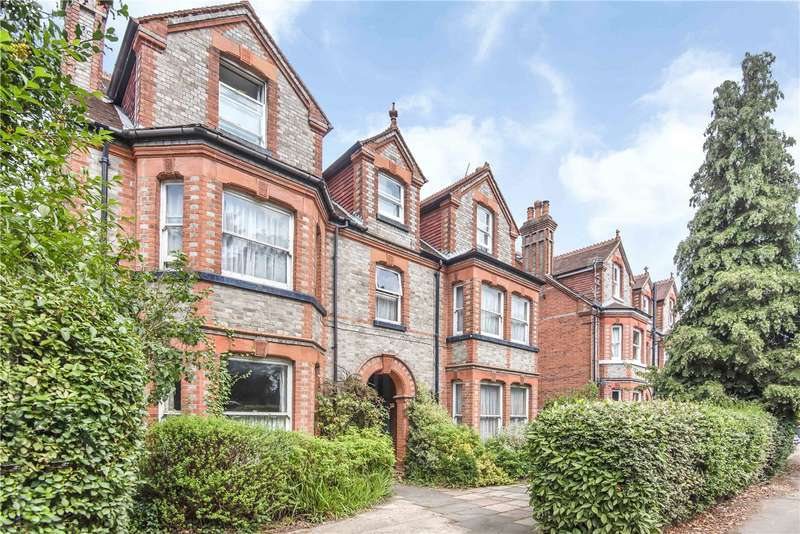 9 Bedrooms Detached House for sale in Tilehurst Road, Reading, Berkshire, RG30