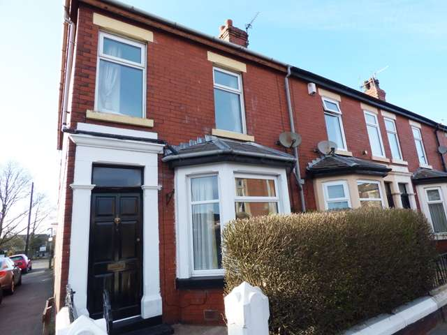 3 Bedrooms End Of Terrace House for rent in Stanifield Lane, Farington, Leyland, PR25