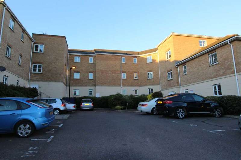 1 Bedroom Apartment Flat for sale in Ambleside, Pufleet