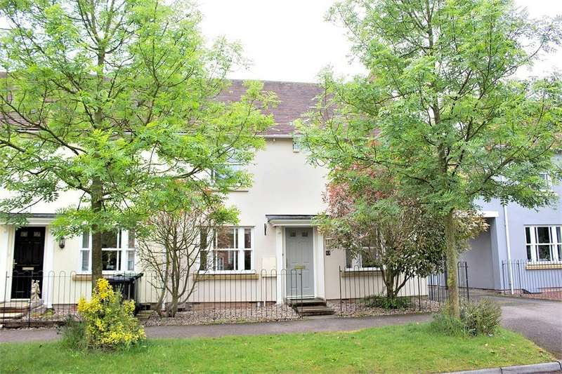 3 Bedrooms Semi Detached House for sale in Baynard Avenue, Flitch Green, Dunmow