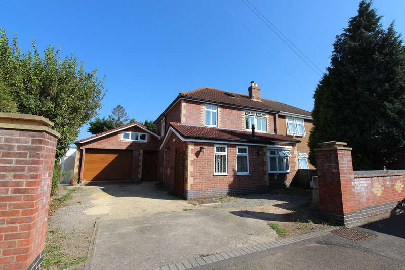 3 Bedrooms Semi Detached House for sale in Swallow Crescent, Innsworth, Gloucester, GL3