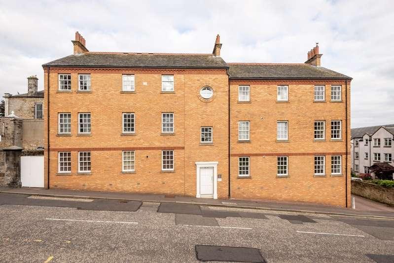 2 Bedrooms Property for sale in St Margaret Street, Dunfermline KY12