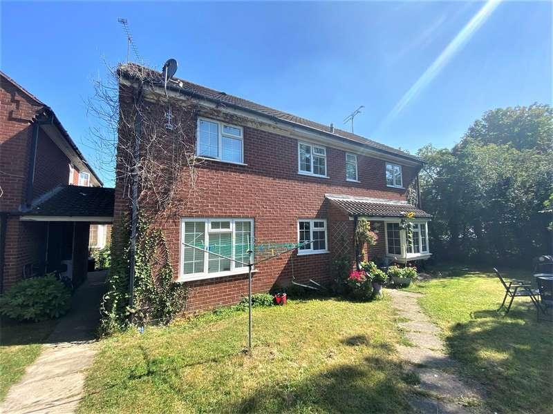 2 Bedrooms House for sale in Bedfordshire Way, Wokingham, Berkshire, RG41