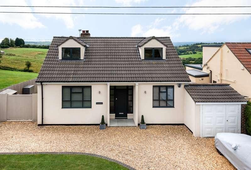 4 Bedrooms Bungalow for sale in Woollard Lane, Bristol, BS14