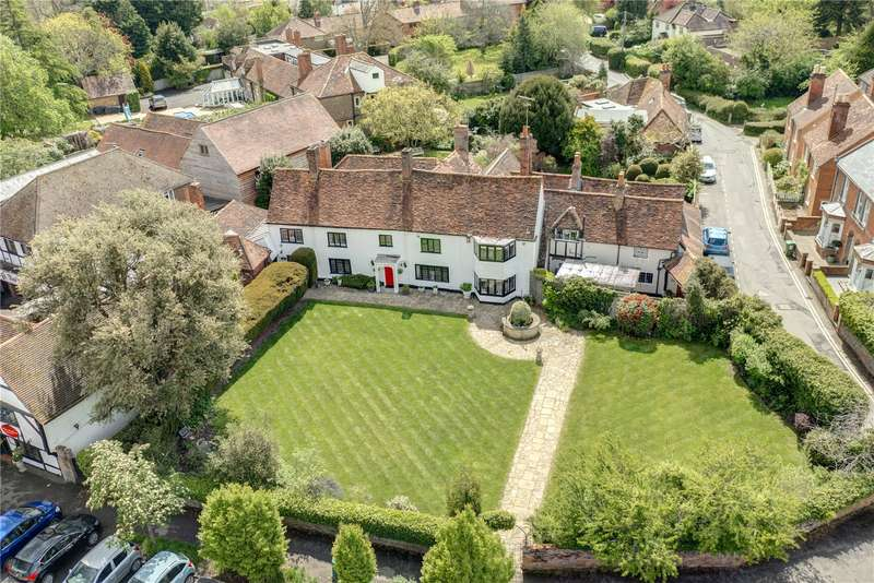 5 Bedrooms House for sale in High Street, Cookham, Berkshire, SL6
