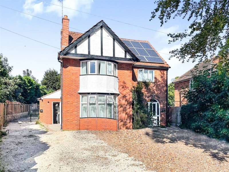 8 Bedrooms Detached House for sale in Kentwood Hill, Tilehurst, Reading, RG31