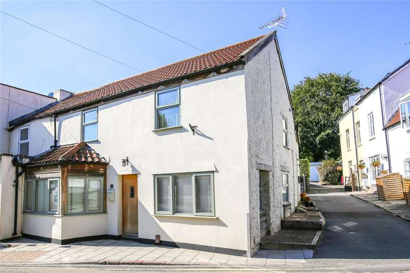 2 Bedrooms Property for sale in Passage Road, Bristol BS9