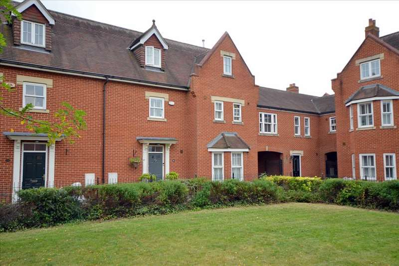 4 Bedrooms House for sale in Telford Place, Chelmsford