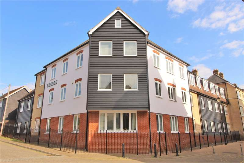 1 Bedroom Apartment Flat for sale in Roche Close, Rochford, SS4