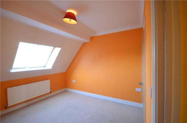 2 Bedrooms Apartment Flat for sale in Lundy Lane, Reading