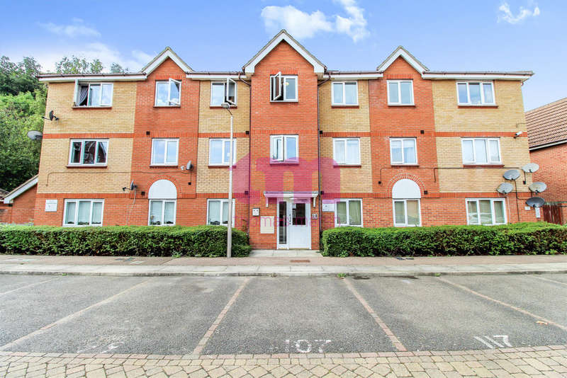 2 Bedrooms Ground Flat for sale in Frobisher Gardens, Chafford Hundred