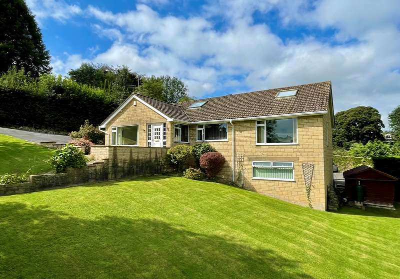 4 Bedrooms Detached House for sale in Walkley Wood, Nailsworth, Stroud, GL6