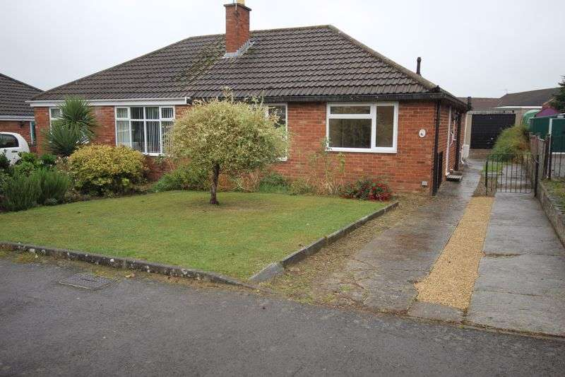 2 Bedrooms Property for sale in Albemarle Road, Churchdown, Gloucester