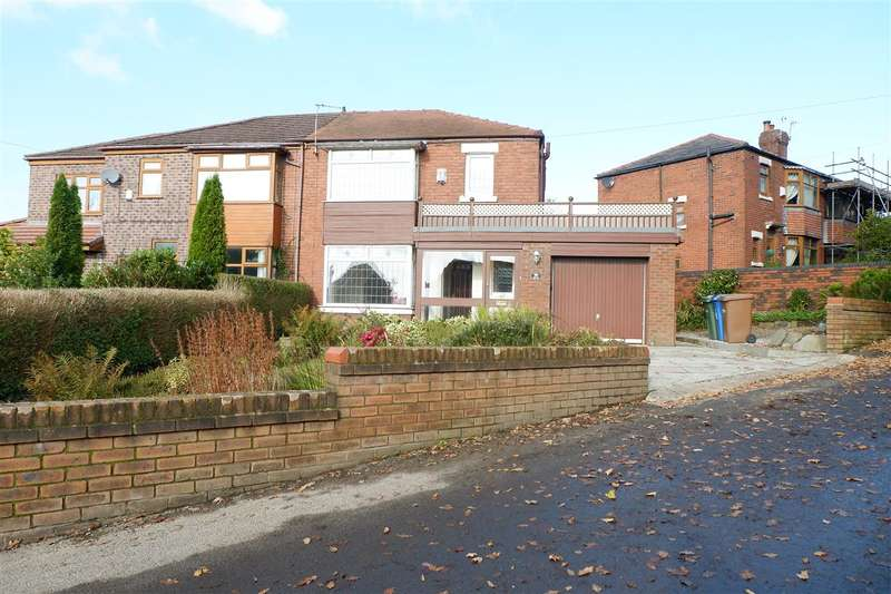 3 Bedrooms Semi Detached House for rent in Shawes Drive, Anderton, Chorley