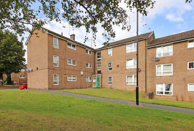 1 Bedroom Ground Flat for sale in Brick Street, Crookes